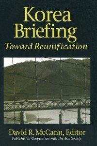 Korea Briefing (eBook, ePUB)