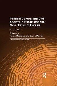 The International Politics of Eurasia (eBook, PDF)