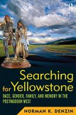 Searching for Yellowstone (eBook, ePUB)
