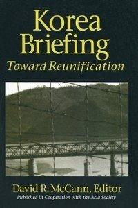 Korea Briefing (eBook, PDF)