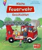 Kleine Feuerwehr-Geschichten