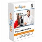 AzubiShop24.de Basis-Lernkarten. Augenoptikermeister/in