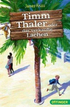 Timm Thaler - Krüss, James
