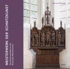 Meisterwerk der Schnitzkunst: Das Rochusretabel in der Rostocker Marienkirche