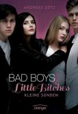 Kleine Sünden / Bad Boys & Little Bitches Bd.2