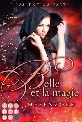 Buch-Reihe Belle et la magie