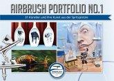 Airbrush Portfolio