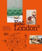 Eat London (eBook, ePUB)