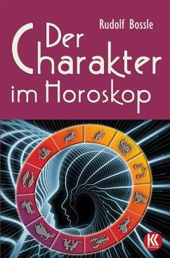 Der Charakter im Horoskop