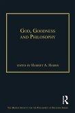 God, Goodness and Philosophy (eBook, ePUB)