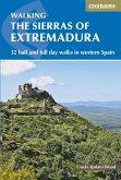 The Sierras of Extremadura (eBook, ePUB)