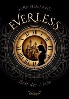 Zeit der Liebe / Everless Bd.1 - Holland, Sara