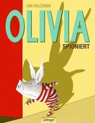 Buch-Reihe Olivia von Tor Freeman