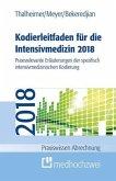 Kodierleitfaden für die Intensivmedizin 2018
