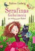 Dreimal schwarzer Kater / Serafinas Geheimnis Bd.1