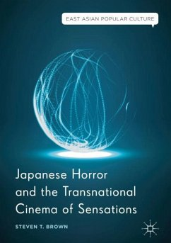 Japanese Horror and the Transnational Cinema of...