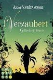 Gefürchtete Feinde / Verzaubert Bd.3