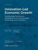 Innovation-Led Economic Growth (eBook, ePUB)