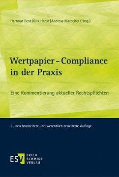 Wertpapier-Compliance in der Praxis
