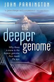 The Deeper Genome (eBook, ePUB)