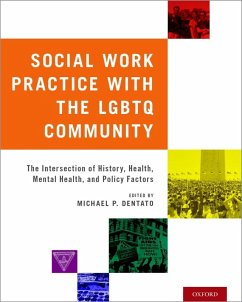 Social Work Practice with the LGBTQ Community (...