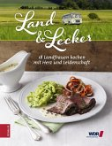 Land & lecker Bd.3 (eBook, ePUB)