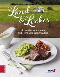 Land & lecker Bd.3 (eBook, ePUB) - Landfrauen, Br
