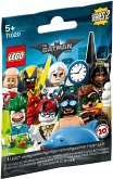 LEGO® Minifigures 71020 THE LEGO® BATMAN MOVIE – Serie 2 (sortiert)