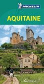 Michelin Le Guide Vert Aquitaine (Mängelexemplar)
