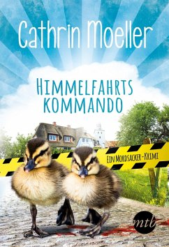 Himmelfahrtskommando / Klara Himmel Bd.2 (eBook, ePUB)