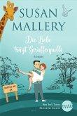 Die Liebe trägt Giraffenpulli / Happily Inc Bd.2 (eBook, ePUB)