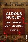 Die Teufel von Loudun (eBook, ePUB)