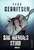 Sag niemals stirb (eBook, ePUB)