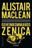 Geheimkommando Zenica (eBook, ePUB)