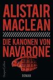 Die Kanonen von Navarone (eBook, ePUB)