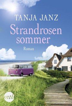 Strandrosensommer (eBook, ePUB) - Janz, Tanja