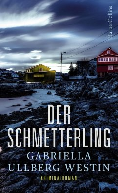 Der Schmetterling / Kommissar Johan Rokka Bd.1 (eBook, ePUB) - Ullberg-Westin, Gabriella