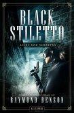 Licht und Schatten / Black Stiletto Bd.2 (eBook, ePUB)