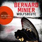 Wolfsbeute / Commandant Martin Servaz Bd.3 (MP3-Download)