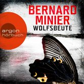 Wolfsbeute / Commandant Martin Servaz Bd.3 (MP3-Download)