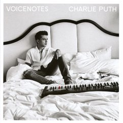 Voicenotes - Puth,Charlie