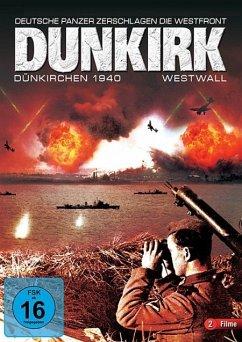 Dunkirk - Dünkirchen 1940, Westwall