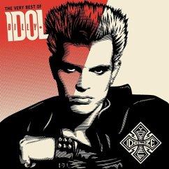 Idolize Yourself (Greatest Hits) - Idol,Billy