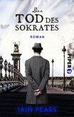 Der Tod des Sokrates / Flavia Di Stefano Bd.4