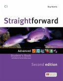 Straightforward Second Edition Advanced. Package