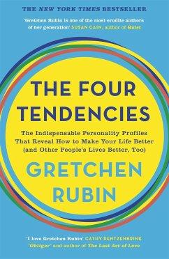 The Four Tendencies - Rubin, Gretchen