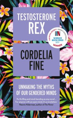 Testosterone Rex - Fine, Cordelia