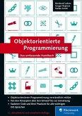 Objektorientierte Programmierung (eBook, PDF)
