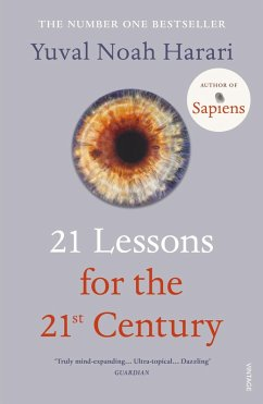21 Lessons for the 21st Century (eBook, ePUB)