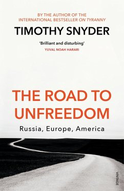 The Road to Unfreedom (eBook, ePUB) - Snyder, Timothy